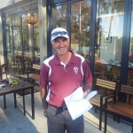 HOLE IN ONE J.VARRICA (13TH BANKSTOWN)