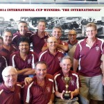 INTERNATIONAL CUP 'INTERNATIONALS'