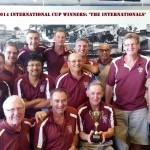 INTERNATIONAL CUP 'INTERNATIONALS'