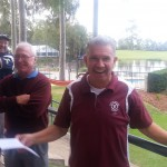 A-GRADE HCP CHAMPION GREG JONES