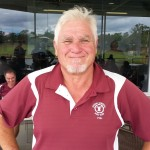 HOLE IN ONE:3-1-2016 PHIL WHITE- 17TH HOLE CAMPBELLTOWN GC