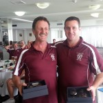 REVESBY RUNNER UP C/B W.COLEMAN & A.CONTE