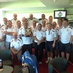 REVESBY V BANKSTOWN SP WINNERS: REVESBY