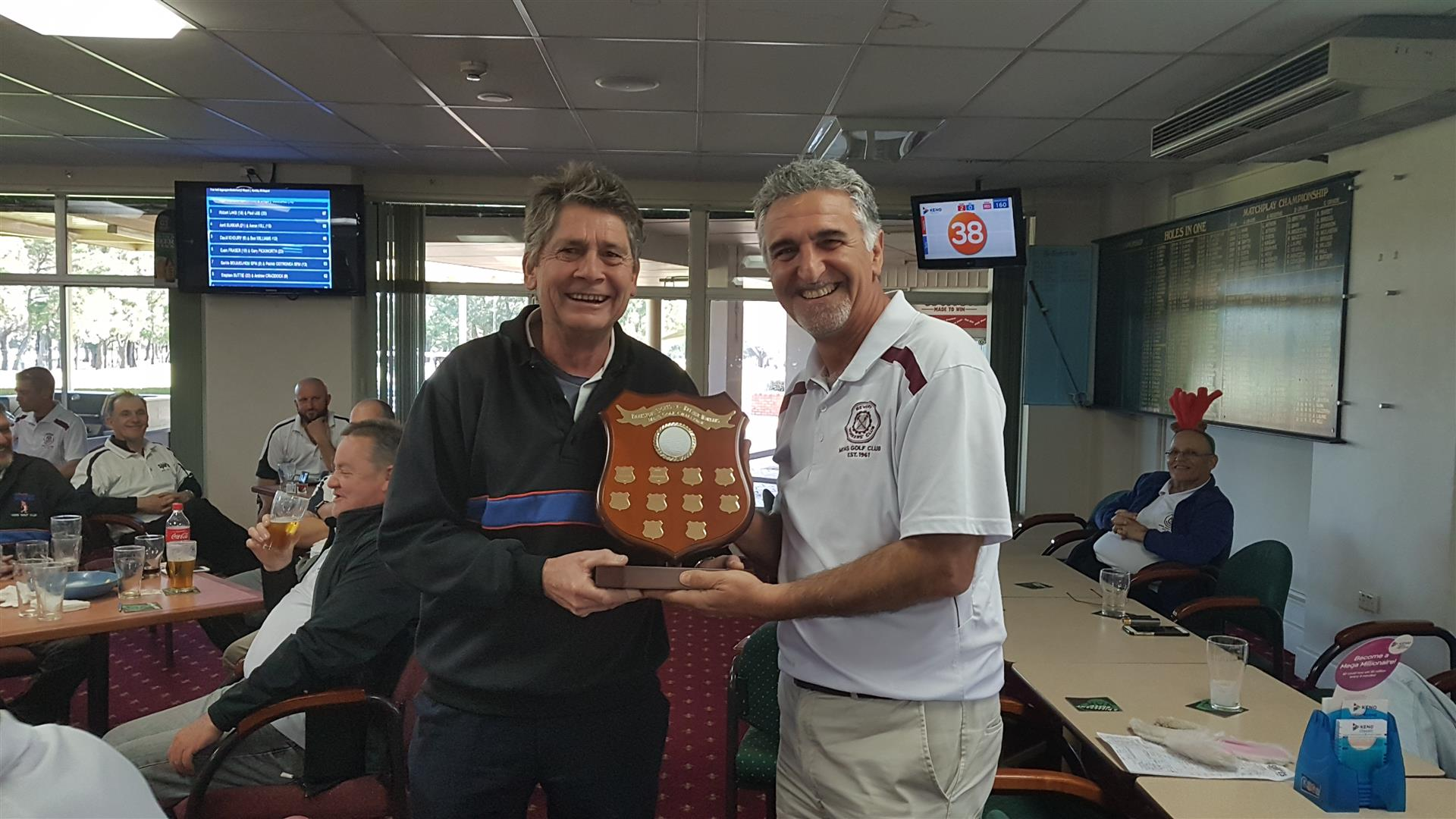bankstown men Bankstown sports club has been in bankstown since 1958 learn about our 50+ year history.