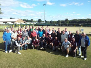 2013-Billy Thompson Bowls Challenge